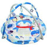 Saltea de joaca Baby Mix Sea World