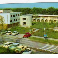 MANGALIA NORD VENUS  HOTEL AUTO DACIA SKODA RENAULT FIAT