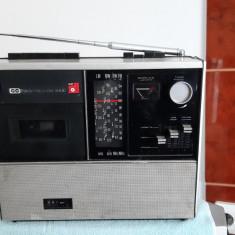 BASF CC Radio-Recorder 9300 . RARITATE !