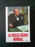 WINSTON CHURCHILL - AL DOILEA RAZBOI MONDIAL volumul 2
