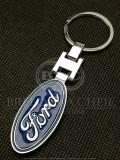 Breloc Ford Logo Emblema Mondeo Focus RS Transit Custom Mustang