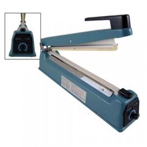 Aparat electric de lipit pungi PFS300, 300W, 300 mm