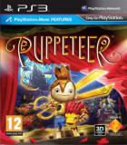 Puppeteer Ps3