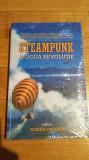 Antologia Steampunk A doua revolutie Adrian Craciun Editura Millennium press SF, Alta editura