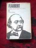 A4b Flaubert - Educatia sentimentala / Trei povestiri  Ispitirea sfantului Anton
