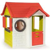 Casuta Pentru Copii Smoby My House