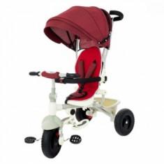 Tricicleta pliabila Pentru Copii JL 2018 - Rosu