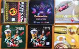Compilatii RO cu muzica pop & dance (set 5 CD + 1 CDr)