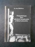 Dr. DAN MIHAILESCU - PARAPSIHOLOGIA INTRE ADEVARURI INEXPLICABILE SI FALSURI ...