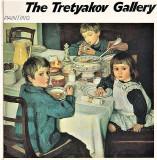 The Tretyakov Gallery PAINTING,1984 Serebriakova Borovikovsky Shishkin