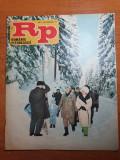 Romania pitoreasca ianuarie 1983-art. scornicesti,delta dunarii,culmea lotoritei