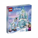 LEGO® Disney Princess™ - Castelul magic al Elsei (43172)
