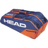Core 6R Combi, Head