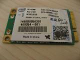 Cumpara ieftin Placa wireless laptop HP Compaq Presario CQ60-200, Intel Link 5100, 480985-001