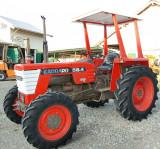Tractor Carraro 58.4