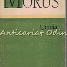 Utopia - Morus - Tiraj: 8160 Exemplare