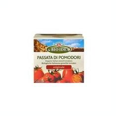 Pasta de Tomate Eco 500gr Idea Cod: 8718976016261