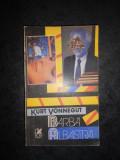 KURT VONNEGUT - BARBA ALBASTRA