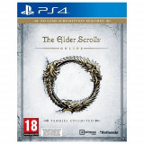 The Elder Scrolls Online Tamriel Unlimited PS4, Role playing, 18+