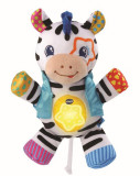 Jucarie Interactiva Vtech, Zebra Prietenoasa