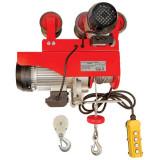 Raider - RD-EH04 - Electropalan, 1600 W, 500 kg, frana electromecanica