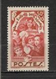 Franta.1936 In sprijinul copiilor de someri  MF.47