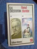 a5 G. K. Chesterton - Hanul zburator