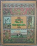 Pana lui Finist Soimanul// ilustratii I. Bilibin