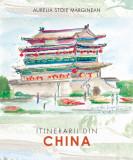 Itinerarii din China | Aurelia Stoie Marginean