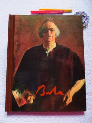 CORNELIU BABA, Album mare - FCR, 1997, ingrijit Maria Muscalu Albani; lb.romana foto