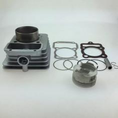 Kit Cilindru Set Motor Loncin 125cc 150cc 4T 62MM bolt 15MM