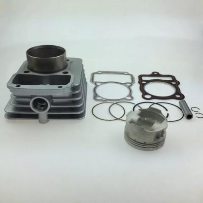 Kit Cilindru Set Motor ATV 125cc 150cc 4T 62MM bolt 15MM foto