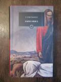 ZAHEI ORBUL -VASILE  VOICULESCU , JURNALUL NATIONAL