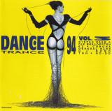 CD Various – Dance Trance 94 Vol. 3 (VG+)