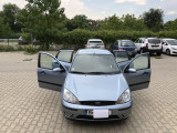 FORD FOCUS SEDAN / Motor 1.6 / 16 v / 74 kW / Benzina / 101 CP /  2005
