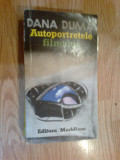 E1 Autoportretele filmului - Dana Duma