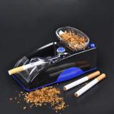Aparat electric de rulat tigari, Gerui