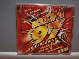 BOOM '97 - The Third - Selectii - 2CD Set (1997/BMG/GERMANY) -CD ORIGINAL/ca Nou, BMG rec