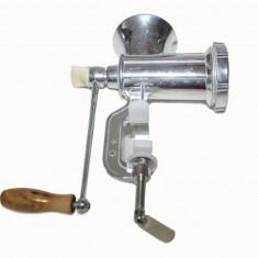 GF-0173 Masina de tocat carne nr.10 din aluminiu 1250g JIA