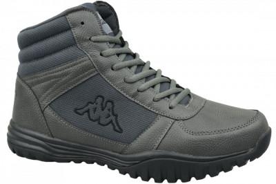 Pantofi de iarna Kappa Brasker Mid 242373-1611 pentru Barbati foto
