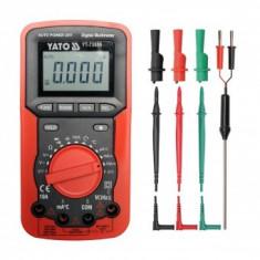 Multimetru universal digital, Yato YT-73086