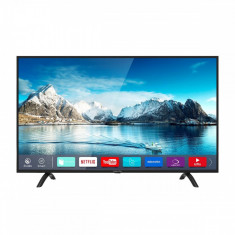 Televizor Kruger&Matz KM0249UHD-S3 124cm Ultra HD 4K Black, 124 cm, Smart TV