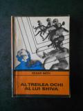 KEDAR NATH - AL TREILEA OCHI AL LUI SHIVA (Colectia ENIGMA)