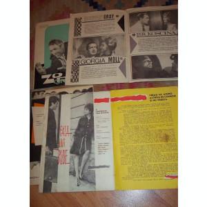 18 programe romanesti filme straine anii '60-'70