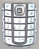 Tastatura  Nokia 6230i  gri  Originala