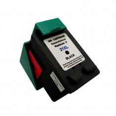 Cartus cerneala compatibil cu HP 21XL C9351CE 20ml