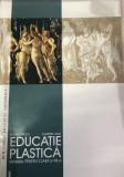 Educatie plastica, Clasa 7, Alte materii, Manuale