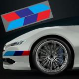 Sticker BMW Performance/M