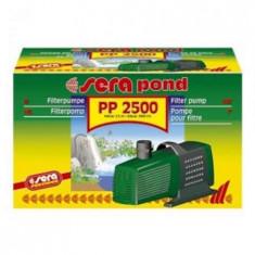 Sera Pond Pump PP 2500 30051, Pompa iaz
