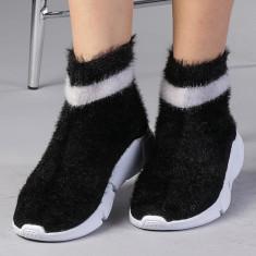 Pantofi sport dama Ioana negri